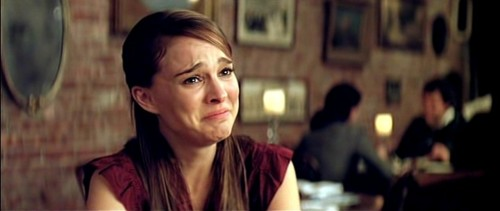 Natalie Portman Funny Face