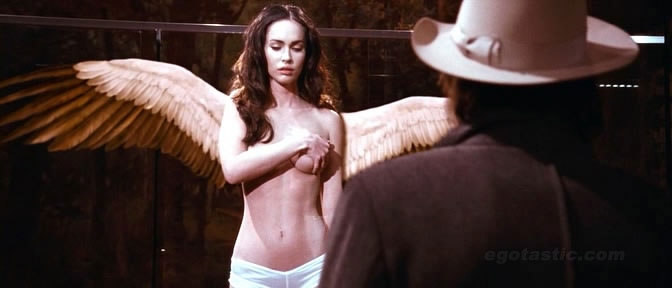 Sorry, that Passion play megan fox naked something