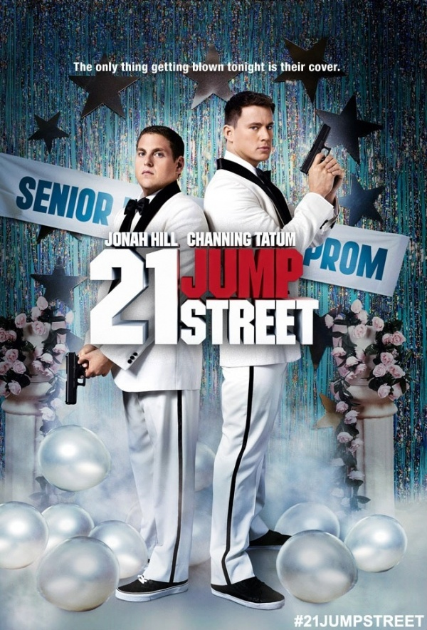 Image Result For Jump Street Watch