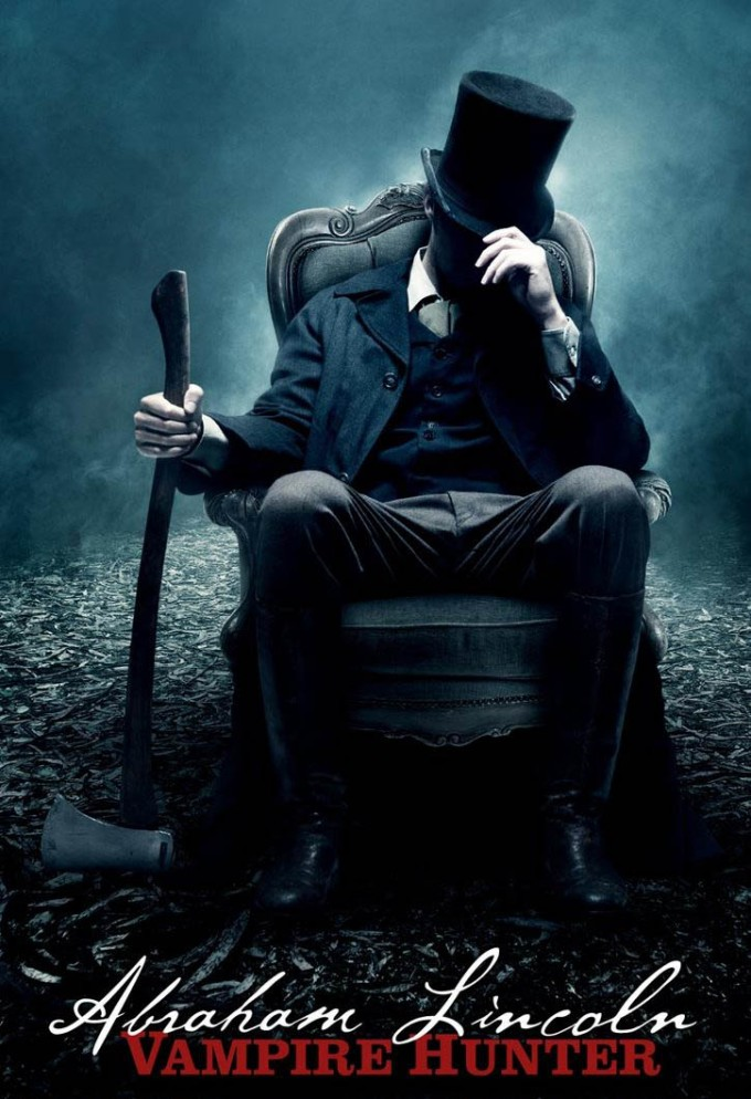 Abraham Lincoln Vampire Full Movie