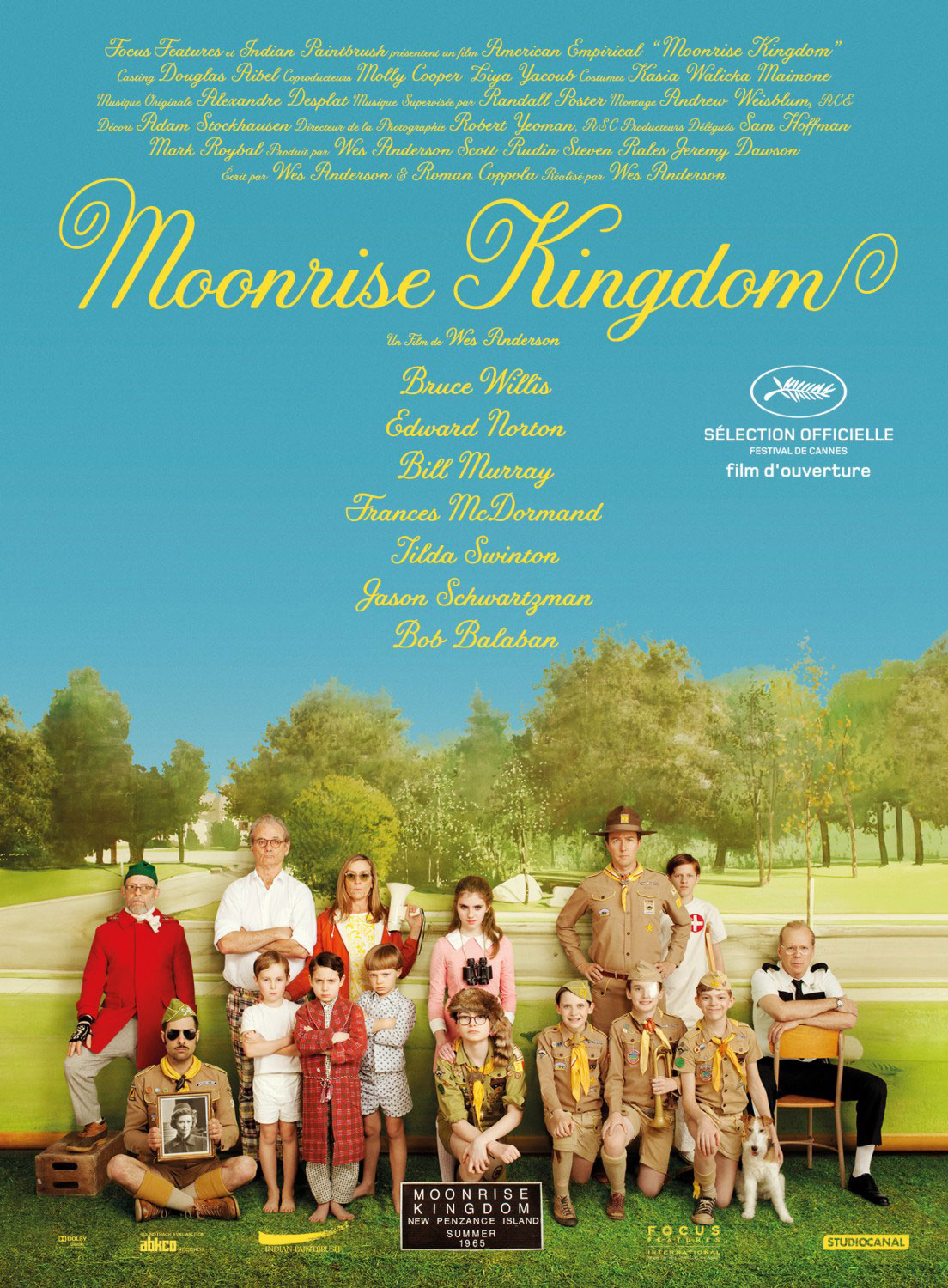 Faviana Interns Favs moonrise kingdom
