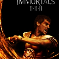 Immortals (2011)