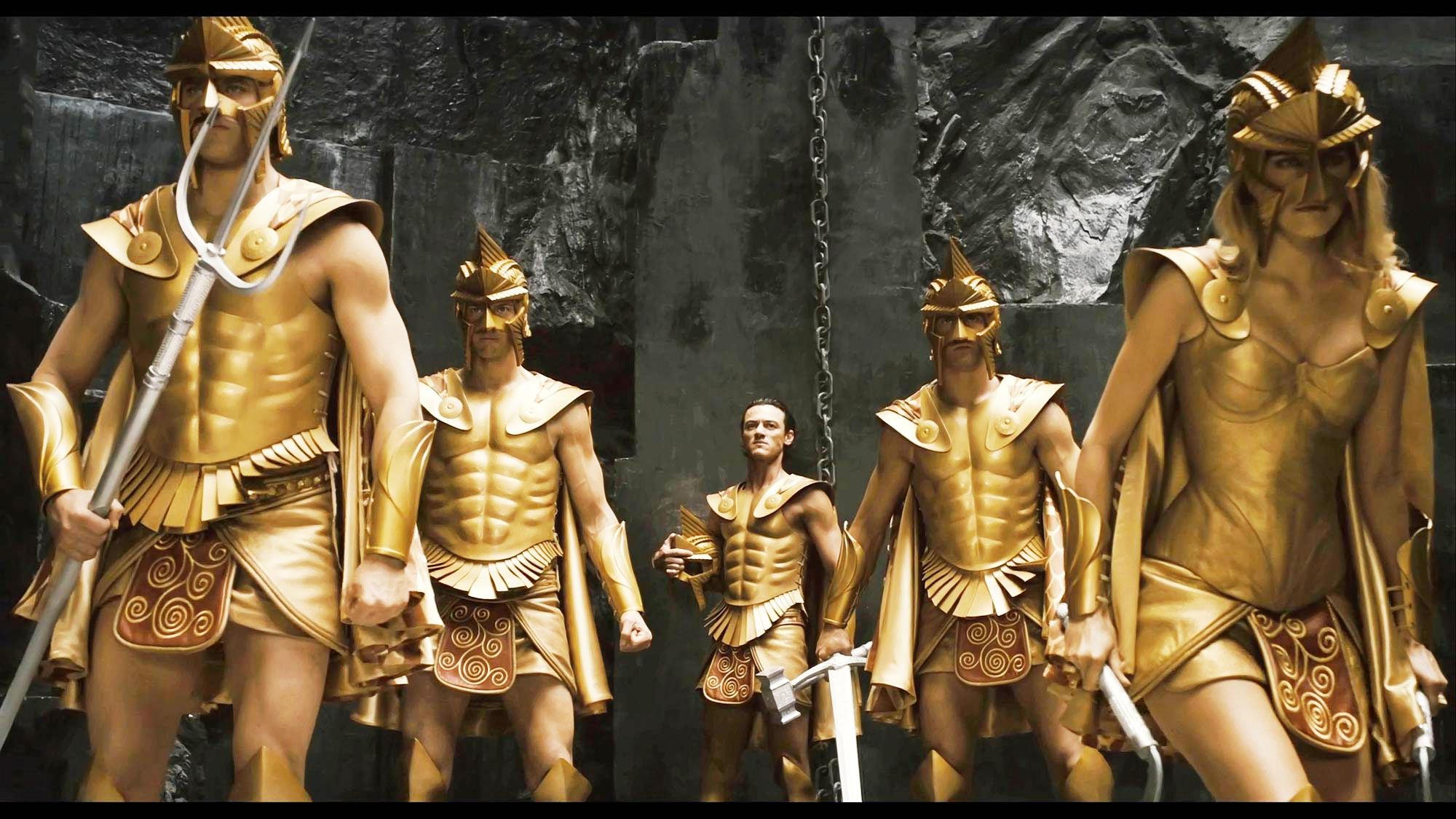 Immortals (2011) | The Cinephiliac
