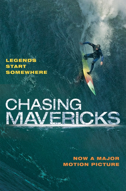 Chasing Mavericks | The Cinephiliac