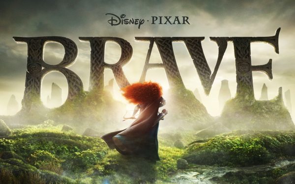 Brave-poster