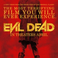 Evil Dead (2013); And My Disdain for Remakes