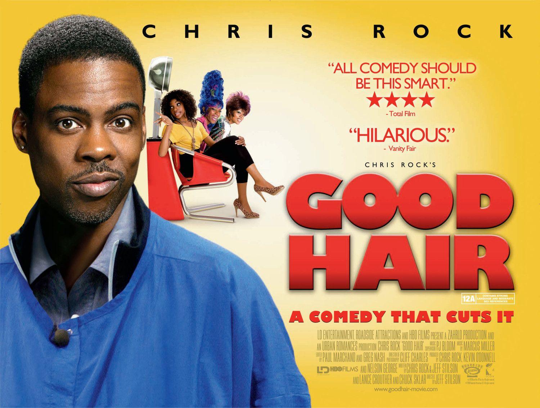 Good Hair (2009); And My Transitioning to Natural Hair ...