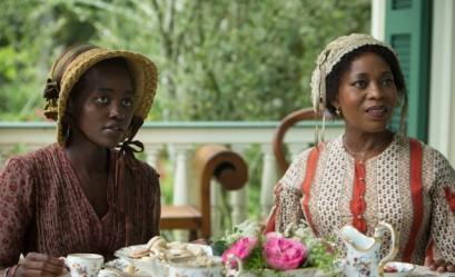 12 Years A Slave (2013) | The Cinephiliac
