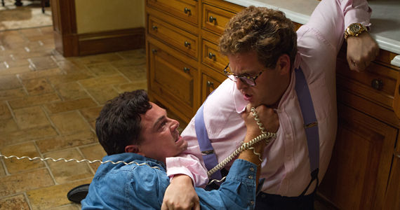The Wolf Of Wall Street 2013 The Cinephiliac