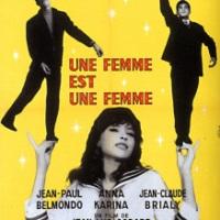 Godard and Feminism Part V: Une Femme Est Une Femme (A Woman is a Woman) (1961)