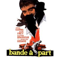Godard and Feminism Part VII: Bande á part (Band of Outsiders) (1964)