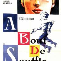 My Affinity for Jean-Luc Godard and Breathless (1960). And Ramblings on Feminism.