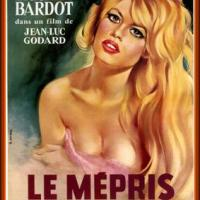 Godard and Feminism Part II: Contempt (Le Mépris) (1963)