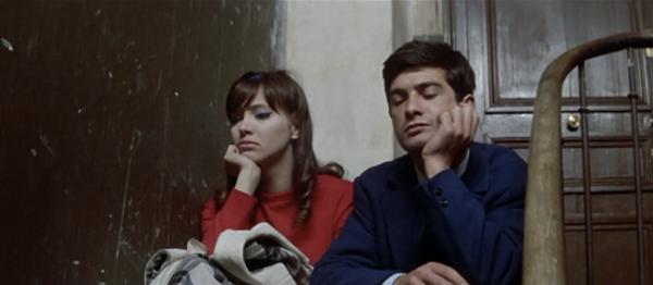 feminism in une femme est une femme a film by jean luc godard Une femme peut en cacher une autre  jean-luc godard & bertolt brecht  tcf 340 international cinema: french film.