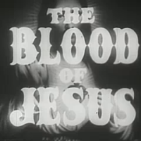 Spencer Williams' The Blood of Jesus (1941)