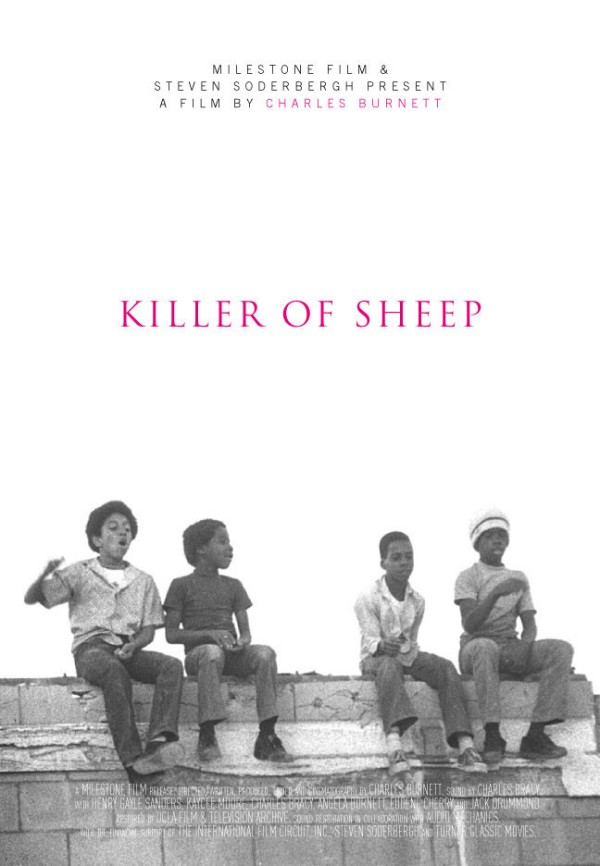 Killer of Sheep (1977); and its Connection to My Childhood