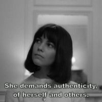 Jean-Luc Godard and Feminism