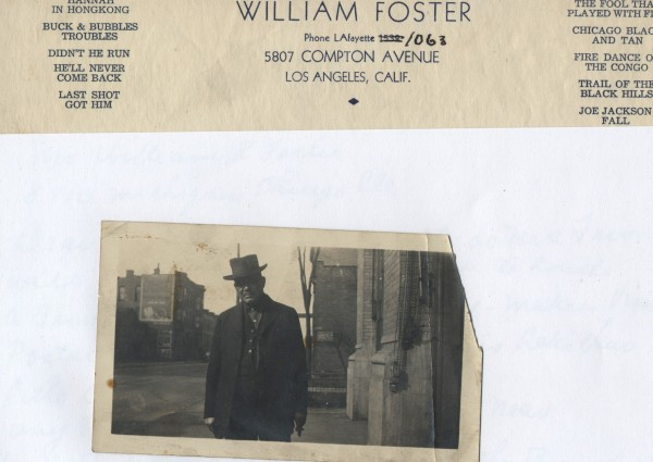 The Movement of Black Filmmakers in the Early 1900s