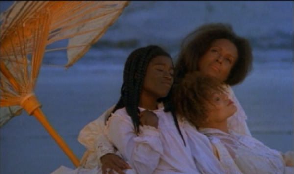 Julie Dash Daughters of the Dust Hair_37