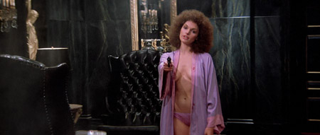 Question gina from scarface naked know
