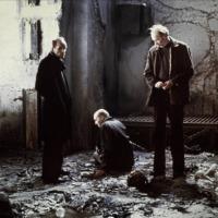 Andrei Tarkovsky's Stalker (1979)
