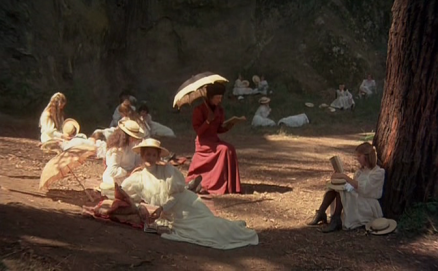 Picnic at Hanging Rock (19