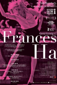 Fem filmer - Frances Ha - Carina Behrens
