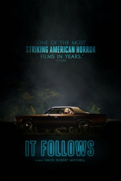 a critique of the horror elements and feminism in it follows a film by david robert mitchell Many elements of the craft of the movie are intended to build the foundation for a particular event in the story to achieve an emotional response from the audience.