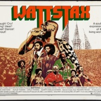 Wattstax (1973), Black Pride, and Good Music