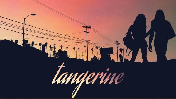 tangering