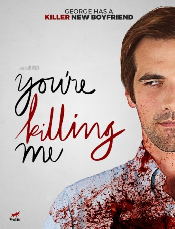 YoureKillingMe_key art