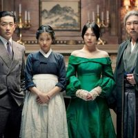 The Handmaiden (2016); Sex and The Big Screen at its Best