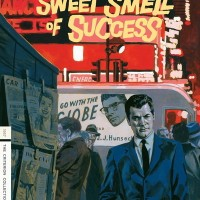 Sweet Smell of Success (1957); And That Bad Taste it Leaves in Your Mouth