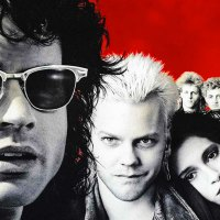 Celebrating the 30th Anniversary of The Lost Boys (1987); And How it Saved Me from Humdrum Films Like The Beguiled (2017) and Baby Driver (2017)