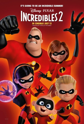 incredibles 2 2018 and why i walked out the cinephiliac